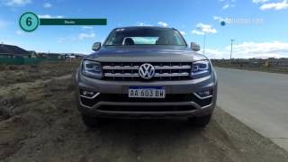 Download 10 Cosas que debes saber de la Volkswagen Amarok 2017 Video