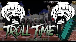 Download Troll time - GIGANT pe GIGANT | Minecraft Video