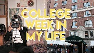 Download college week in my life | nyu first week of classes 2018 Video