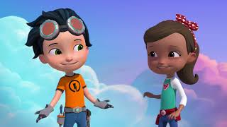 Download Ruby's Comet Adventure/Rusty's Messy Mishap Video