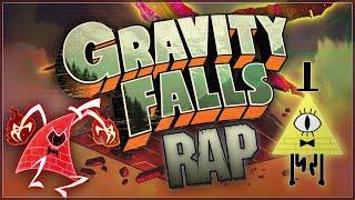 Download GRAVITY FALLS RAP - Raromagedon 1, 2, 3 & Final | Zoiket Video