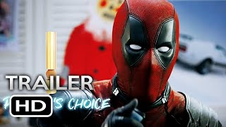 Download ONCE UPON A DEADPOOL Trailer 3 (2018) Ryan Reynolds PG 13 Deadpool 2 Movie HD Video