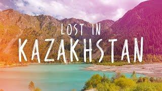 Download LOST IN KAZAKHSTAN 4K Video