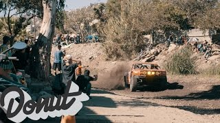 Download Baja 1000: Ensenada in 240FPS | Donut Media Video