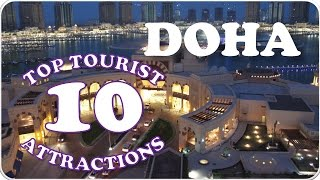 Download Visit Doha, Qatar: Things to do in Doha - The Big Tree Video