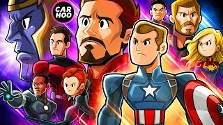 Download What If Avengers Endgame Ended Like This? Video
