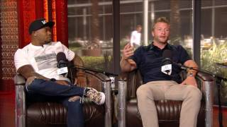 Download Rams Head Coach Sean McVay on Jared Goff, Re-Shaping Team Goals & More | Full Interview | 6/27/17 Video