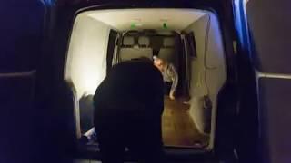 Download VW T5 Conversion Video
