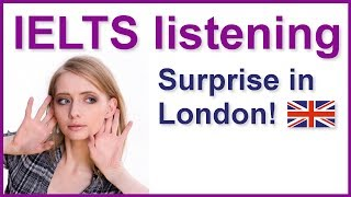 Download IELTS listening practice | English listening test Video