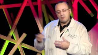 Download Matematicas divertidas: Miguel Angel Vidal at TEDxGalicia Video