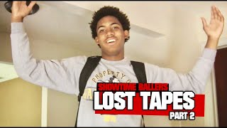 Download Corey Sanders & Dwayne Bacon ″LOST TAPES″ Showtime Ballers PART 2 feat Antonio Blakeney Video