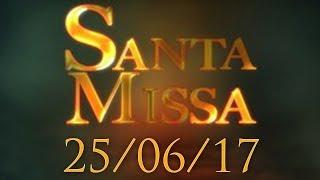 Download O Senhor está ao meu lado como forte guerreiro - Pe Edison Oliveira (25/06/17) Video