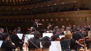 Download Shostakovich Violin Concerto No. 1 - Julian Rachlin - Orchestre National de France - Daniele Gatti Video