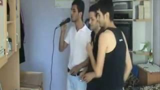 Download Özledim Seni - Süper bir Yorum Arabesk Rap 2010 Video
