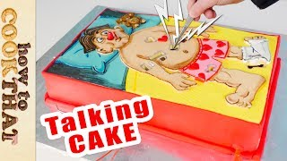 Download IT WORKS! Operation Game CAKE, How To Cook That Ann Reardon Video