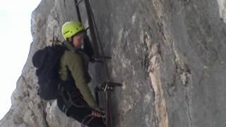 Download Klettersteig Bert Rinesch Gross Priel Video