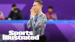 Download Was Adam Rippon Robbed By The Olympic Judges? | SI NOW | Sports Illustrated Video