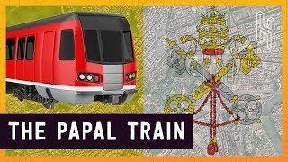 Download Why the World's Smallest Country Has a Railroad Video