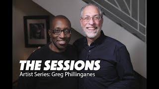 Download GREG PHILLINGANES -Keyboardist, singer, songwriter, musical director -ARTIST SERIES Video