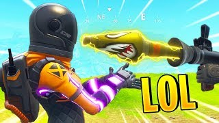 Download Fortnite WTF Moments | Fortnite Best Stream Moments #75 (Battle Royale) Video