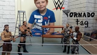 Download wwe toys tag team match . Video