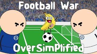 Download Football War - MiniWars #2 Video