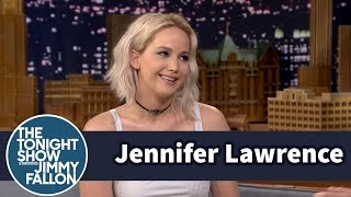 Download Jennifer Lawrence Isn't a Real X-Men Mutant to Her Nephew Video