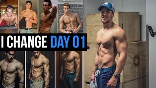 Download I Change Day 01 - The beginning of my transformation Video