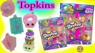 Download Topkins? My Little Pony Meets New Season 7 Shopkins 12 + 5 Packs with Surprise Blind Bags Video