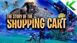 Download THE *TRUE* STORY ABOUT THE SHOPPING CART! (Short Fortnite BR Movie) - Fortnite: Battle Royale Video