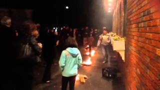 Download Persian New Year Fire Jumping (Nowruz) Video