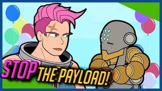 Download STOP the Payload! - An Overwatch Cartoon (Wronchi Animation) Video