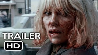 Download Atomic Blonde Official Trailer #3 (2017) Charlize Theron Action Movie HD Video