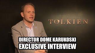 Download TOLKIEN - Director Dome Karukoski Exclusive Interview Video