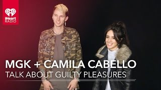 Download Machine Gun Kelly + Camila Cabello Sing Nickelback | Bad Things Interview Video