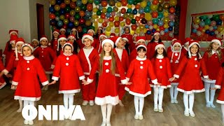 Download Merry Christmas Dance - Jingle Bells 2016 Video