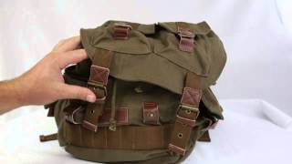 Download Cheap Canvas camera bag Video