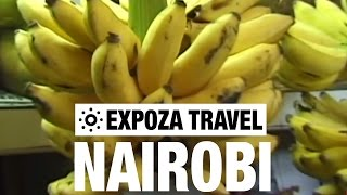 Download Nairobi Vacation Travel Video Guide Video