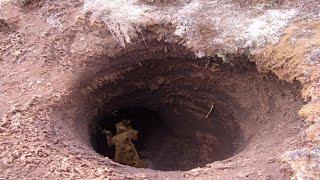 Download अमेरिका में वैज्ञानिकों ने खोजी हनुमान की वो गुफा जिसका वर्णन रामायण में मिलता है। Ramayana is real Video