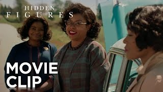 Download Hidden Figures | ″Car Trouble″ Extended Clip | 20th Century Fox Video