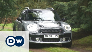 Download Think big with Mini Countryman | Drive it! Video