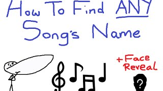 Download How To Find Any Songs Name (+ 2M Face Reveal) Video