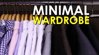 Download Building a Minimal Wardrobe | The Art of Manliness Video