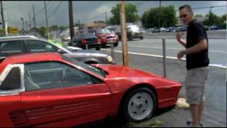 Download $500 Car Road Trip Part 1 - Buying Day Video