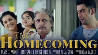 Download Urban Ladder | The Homecoming | A Short Film Video