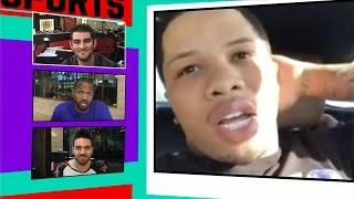 Download Gervonta Davis Says Adrien Broner Is Jealous of Me, Demands Fight | TMZ SPORTS Video