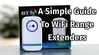 Download A Simple Guide To Wifi Extenders Video