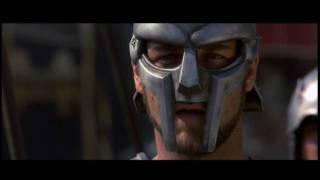 Download ″Gladiator″ Trailer Video