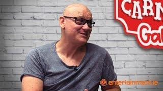Download Comedian and actor Terry Alderton chats about mental health and his unusual brand of comedy Video