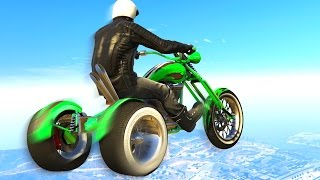Download HOW TO BE A BIKE GANG! (GTA 5 Funny Moments) Video